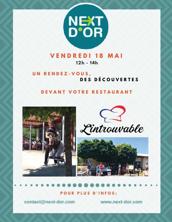 événement parc de Crécy à Lyon