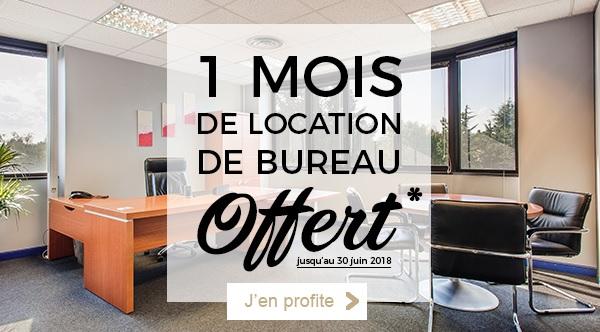 Offre location de bureaux à Lyon